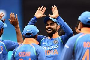 India vs New Zealand 2019 match schedule: Full Schedule, Match Timing, Time Table