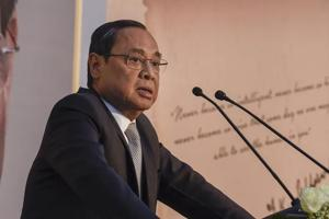 Chief Justice Ranjan Gogoi has recused himself from hearing a plea challenging M Nageswara Rao's appointment as interim director of the Central Bureau of Investigation (CBI).