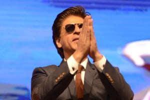 Shah Rukh Khan's last film Zero flopped at the box office.