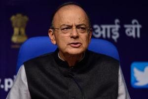 'Modi vs chaos': Arun Jaitley's stinging takedown of Opposition's unity