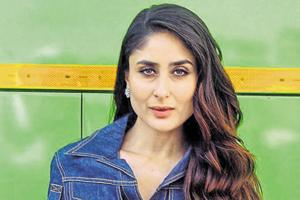 A local Congress corporator has requested party chief Rahul Gandhi to field noted Bollywood actress Kareena Kapoor Khan from the Bhopal constituency.