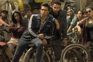 Ranveer Singh's new song from Gully Boy, Mere Gully Mein, is a revamped version of Divine's 2015 track.