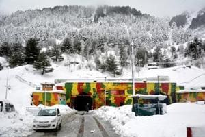 Jawahar Tunnel – the gateway to