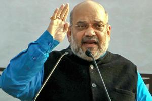 'BJP is politically-scared, Shah's speech shows party's nervousness': TMC