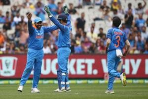 India vs New Zealand: India's predicted XI for 1st ODI, World Cup spots up for grabs