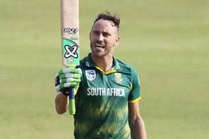 South Africa vs Pakistan, 2nd ODI in Durban, Highlights: As It Happened