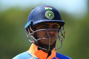 Shubman Gill looks impressive in training, plays attractive strokes - Watch