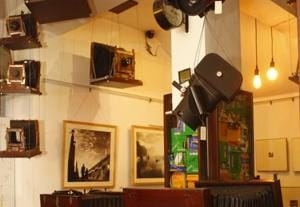 Over 1,000 vintage cameras and rare photographs feature in Gurugram's first camera museum that is likely to open in February.