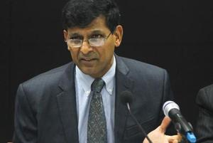 "Raghuram Rajan  also wondered whether the business of scale is creating ""super star firms"" and who has the real power."