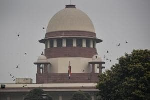 The Supreme Court on Wednesday directed the Army not to victimise the woman officer who had approached the top court over lack of child care facilities . (Photo by Biplov Bhuyan/ Hindustan Times)