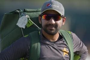 Sarfaraz Ahmed faces backlash after alleged racist comment on Phehlukwayo