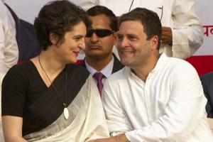 Dawn of new kind of politics:  Rahul Gandhi on Priyanka's new role in UP