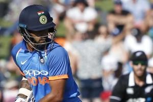India vs New Zealand, 1st ODI in Napier, Highlights: As It Happened