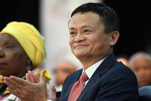 Chinese tech czar Jack Ma on Wednesday said there are no experts for tomorrow and all they know about is yesterday.