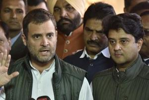 What does east-west classification of Uttar Pradesh by Congress mean?