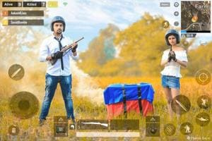 Wedding photographers are now being bombarded with requests from clients for PUBG themed pre-wedding shoots.