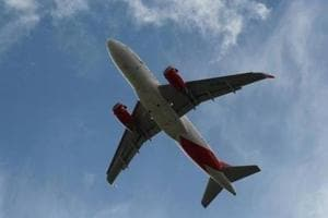 High taxes on jet fuel and dearth of parking slots main reasons.