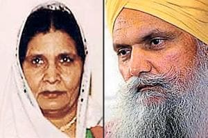 Jassi Sidhu's mother Malkit Kaur Sidhu and uncle Surjit Singh Badesha are accused of getting her killed for marrying a man they did not apporve of.