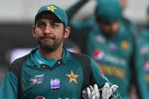 'Unacceptable behaviour as a Pakistani' – Shoaib Akhtar slams Sarfraz Ahmed