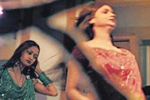 Pertie was exercised by the response of Maharashtra politicians to the recent Supreme Court ruling relaxing the stringent conditions imposed by the state government on dance bars in Mumbai
