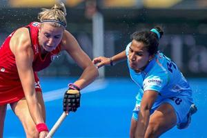 Spain tour will be good indicator ahead of hockey Olympic Qualifiers: Captain Rani  Rampal