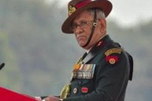 Army chief General Bipin Rawat has been conferred the Param Vishisht Seva Medal, the highest military medal awarded in recognition of peace-time services not relating to gallantry.