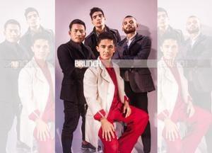 (From far left) Jeje Lalpekhlua, Gurpreet Singh Sandhu, Pronay Halder and Sunil Chhetri (Styling by Drishti Vij and Jahnvi Bansal; location Courtesy: Fraser Suites, New Delhi; Art direction: Amit Malik;Make-up and hair: Artistry by Anjali Jain. On Jeje: Pants, Zara; shirt, Dhruv Vaish, jacket, Rajesh Pratap Singh, on Sunil: suit, Rajesh Pratap Singh; On Gurpreet: Coat, Massimo Dutti; joggers, T-shirt and shoes, Nike; On Pronay: Jacket, Massimo Dutti; shirt, Abraham & Thakore; trousers, Dhruv Vasih; shoes, Berluti)