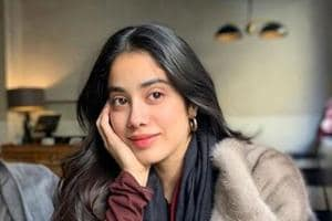 JanhviKapoor is vacationing with sister Khushi in Barcelona, Spain.