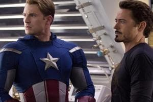 Avengers: Endgame might be the last film of Captain America and Iron Man.