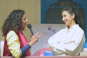 Books & Authors: In conversation with Healed author Manisha Koirala