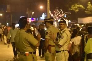 The Maharashtra Anti-Terrorism Squad has arrested a man in connection with an alleged ISIS-inspired group that wanted to carry out mass attacks at big events using poisonous chemicals, police said Sunday.