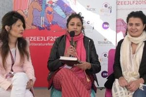 Books & Authors: Reshma Qureshi & Tania Singh talk about their book 'Being...