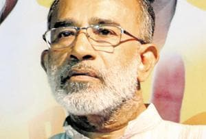 Malayalees have a DNA problem of backstabbing, KJ Alphons said while interacting with the media.