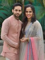 Ace badminton player Saina Nehwal and Parupalli Kashyap feels a system needs to be in place to make the sports scenario better in India.