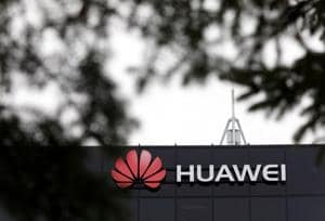 Huawei also is charged with using a Hong Kong front company, Skycom, to trade with Iran in violation of US controls.