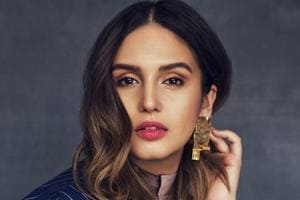 Huma Qureshi is currently shooting for web series Leila that is being helmed by Deepa Mehta.