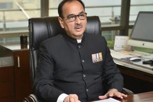 The Ministry of Home Affairs (MHA) had directed Alok Verma to take charge as director general of the Fire Services, Civil Defence and Home Guards on Thursday, the day of his superannuation.