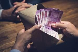 A vote-on-account presents an estimate of expenditures to be sanctioned by the exchequer till the regular Budget is passed.