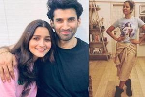 Alia Bhatt, Katrina Kaif welcomes Aditya Roy Kapur on Instagram
