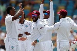 West Indies vs England, 2nd Test Day 1: Cricket score and updates