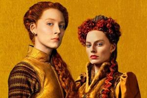 Mary Queen of Scots movie review: Saoirse Ronan and Margot Robbie play rival sisters in dull period drama.