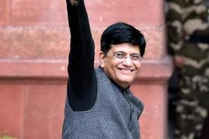 Finance Minister Piyush Goyal said the budget will touch lives of people from every section.