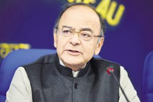 "Arun Jaitley praised the interim Budget presented by Piyush Goyal on Friday and said the economic reforms by the Narendra Modi government has ""unshackled the Indian economy."""
