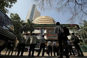 Positive expectations from the interim Budget for 2019-20 on Friday buoyed the BSE Sensex by 148 points during the pre-noon trade session.