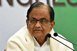 Former finance minister P Chidambaram on Friday criticised the interim Budget presented by finance minister Piyush Goyal, saying it was just rip off of the Congress party's ideas for the poor