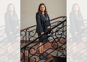 """People in the industry would hesitate to give me work because I am Vishal Bhardwaj's wife,"" says Rekha Bhardwaj"