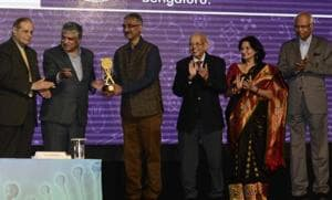 Scientists honoured with HKFirodia awards in Pune