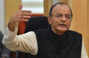 Union minister Arun Jaitley, one of the architects of the interim budget, along with Prime Minister Narendra Modi and finance minister Piyush Goyal, spoke to HT over the phone from New York on the key proposals.