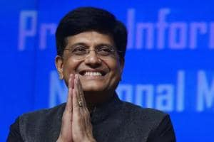 """""""With job seekers becoming job creators, India has become the world's second largest start-up hub,"""" finance minister Piyush Goyal said in his interim budget speech."""