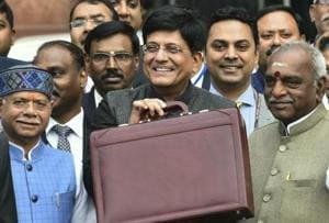 """On Friday, acting finance minister Piyush Goyal announced a """"substantial increase"""" in the allocation to SC and ST welfare – Rs 76,801 crore for SC and Rs 50,086 crore for ST."""